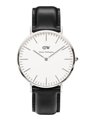 Daniel Wellington Wrist Watches Black