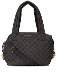 M Z Wallace Mz Small Metro Tote Black