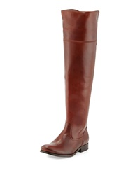 Melissa Over The Knee Boot Frye