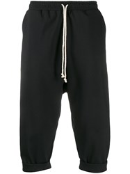 Alchemy Cropped Drawstring Trousers 60