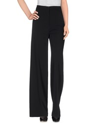 Denny Rose Trousers Casual Trousers Women Black