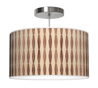 Jefdesigns Weave 2 Pendant Light