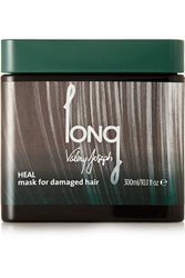 Long By Valery Joseph Heal Mask For Damaged Hair 300Ml