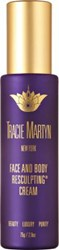 Tracie Martyn Women's Face And Body Resculpting Cream No Color