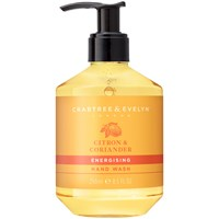 Crabtree And Evelyn Citron Coriander Hand Wash 250Ml