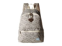 Toms Local Backpack Bobcat Chocolate Backpack Bags Beige