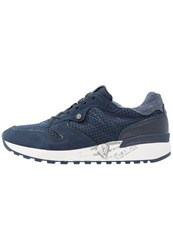 Wrangler Trainers Navy Blue