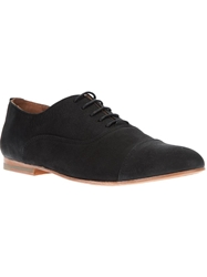 B Store 'Mario 2' Oxford Black