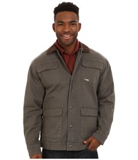 Mountain Khakis Ranch Shearling Jacket Terra Men's Coat Brown