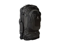 Deuter Transit 50 Black Anthracite Backpack Bags Multi