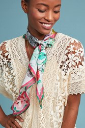 Anthropologie Laurel Canyon Scarf Assorted