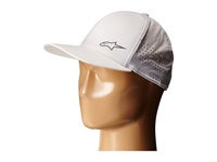 Alpinestars Ventilate Hat White Caps