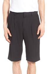 Antony Morato Men's Pleated Trouser Shorts
