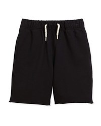 Appaman Cotton Camp Shorts Size 2 10 Black