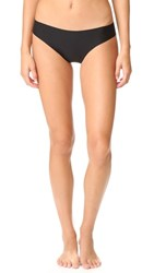 Commando Butter Mid Rise Thong Midnight