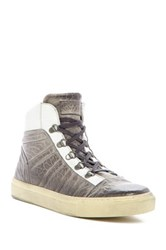 Rogue Atomo Hightop Sneaker Multi