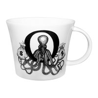 Rory Dobner Mighty Mugs O Outlaw Octopus Money Bags