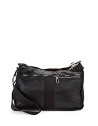 Le Sport Sac Everyday Bag Black