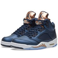Nike Jordan Brand Air 5 Retro Blue
