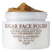 Fresh Sugar Face Polish To Go 30G