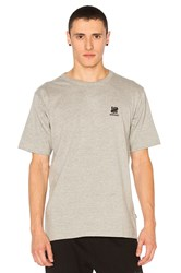 Undefeated Undftd Basic Crew Gray