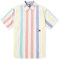 Tommy Jeans Summer Stripe Shirt Multi