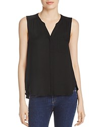 Soft Joie Caridad Sleeveless Top Caviar