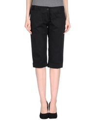 Imperial Star Imperial 3 4 Length Shorts Black