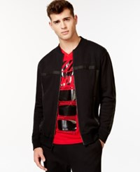 Sean John Challenger Jacket Pm Black