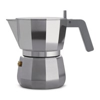 Alessi Moka Espresso Coffee Pot 3 Cup