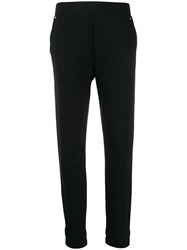 Escada Sport Relaxed Fit Tapered Leg Trousers 60