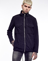 Religion Bomber Field Jacket