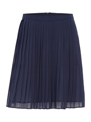 Minimum Rosita Skirt Navy