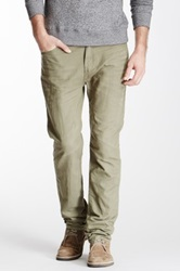 Stitch's Jeans Barfly Slim Fit Pant Green