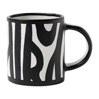 Hay Wood Mug White
