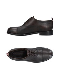 Cavallini Footwear Lace Up Shoes