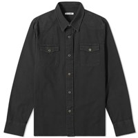 Our Legacy New Frontier Shirt Black