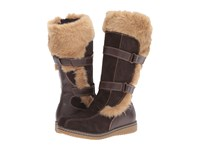 Spring Step Chacana Dark Brown Women's Cold Weather Boots