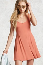 Forever 21 Cami Swing Dress