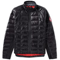 Canada Goose Hybridge Light Jacket Black