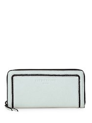 Liebeskind Sally Leather Wallet Ivory
