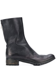 A Diciannoveventitre Zipped Boots 60