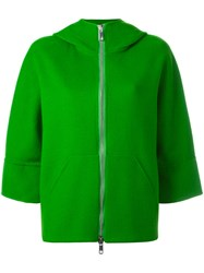 P.A.R.O.S.H. Lolli Jacket Green
