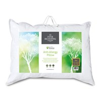 The Fine Bedding Company Anti Allergy Pillow