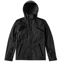 Acronym J1b S High Density Gabardine Interops Jacket Black