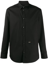 Dsquared2 Formal Button Up Shirt 60