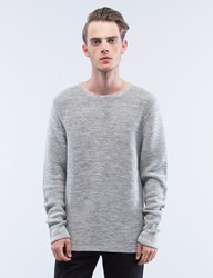Saturdays Surf Nyc Wade Knit Sweater