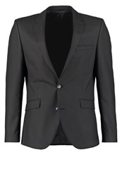 Selected Homme Shdone Suit Trousers Black Blazer