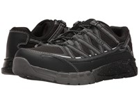 Keen Utility Asheville At Esd Black Raven Men's Work Lace Up Boots
