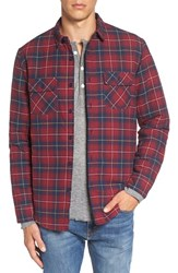 Men's 1901 Flannel Shirt Jacket
